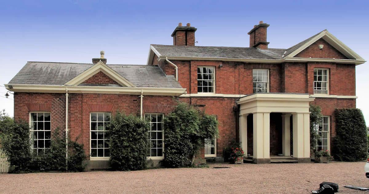 Conditions Surveys - Large Roofs - Nicholson Price Associates