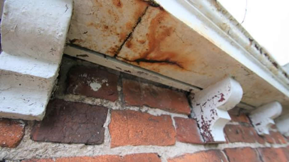 Maintenance inspections - Nicholson Price Associates