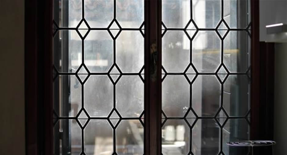 can you install double glazing in a listed building - Nicholas Price Associates