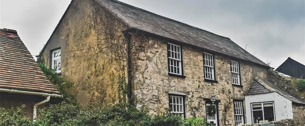 sash window house shropshire