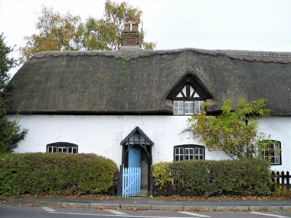 Hale Cottage Liverpool